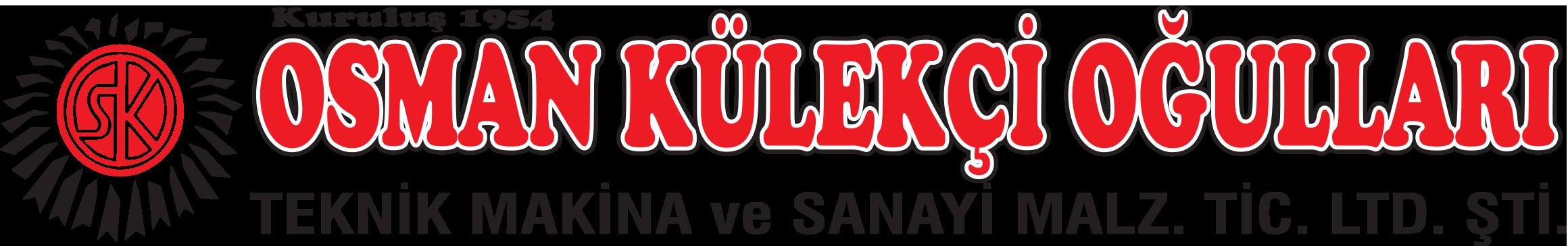 Osman Külekçioğulları Ltd. Şti